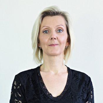 CORA - Irena Reitermanova